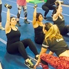 Up to 78% Off Training Sessions at Cura Vida Fitness