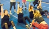 Up to 80% Off Training Sessions at Cura Vida Fitness