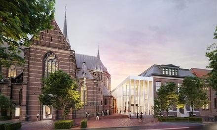 Groupon.it - Olanda, natura à Eindhoven: camera doppia con colazione prosecco opzionali per 2 persone presso l'Hotel Marienhage