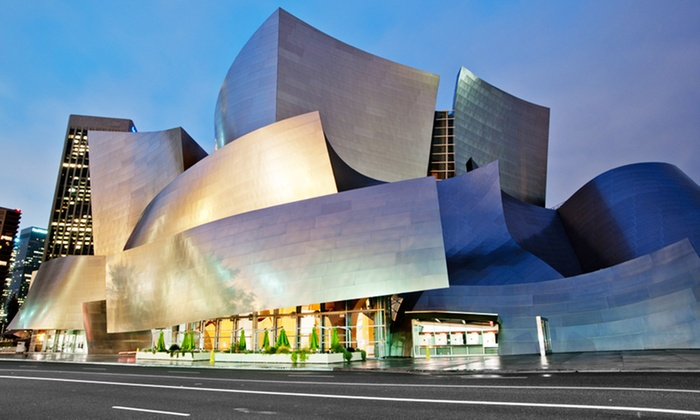"""""""Chinese New Year from Tchaikovsky to Tan Dun"""" or """"Late Masterworks with Andras Schiff"""" - Walt Disney Concert Hall: LA Phil's """"Chinese New Year"""" on February 19 or 20, or """"Late Masterworks"""" on March 4 (Up to 40% Off)"""