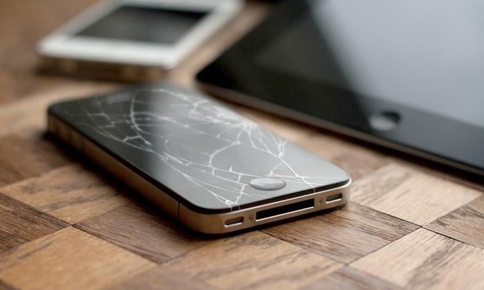 CPR Cell Phone Repair - CPR Cell Phone Repair: $11 for $30 Toward Any Phone, Computer, or Tablet Repair at CPR Cell Phone Repair