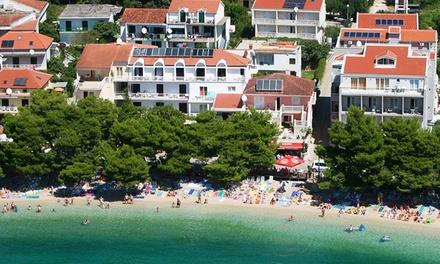 Chorwacja: pobyt nad Adriatykiem