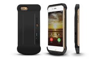 mJoose 3-in-1 Case for iPhone 6/6s