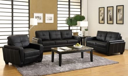 Atyrau 5  (AED 3,999), 6  (AED 4,399) or 7 Seater (AED 4,999) Living Room Set With Free Delivery