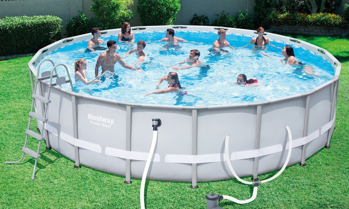 Bestway Swimming Pools | Groupon Goods