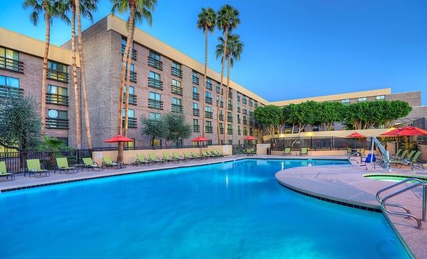 Radisson Hotel Phoenix North - Phoenix, AZ: Stay at Radisson Hotel Phoenix North in Arizona, with Dates into November