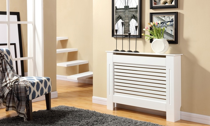 Radiator Cover in Choice of Size and Design