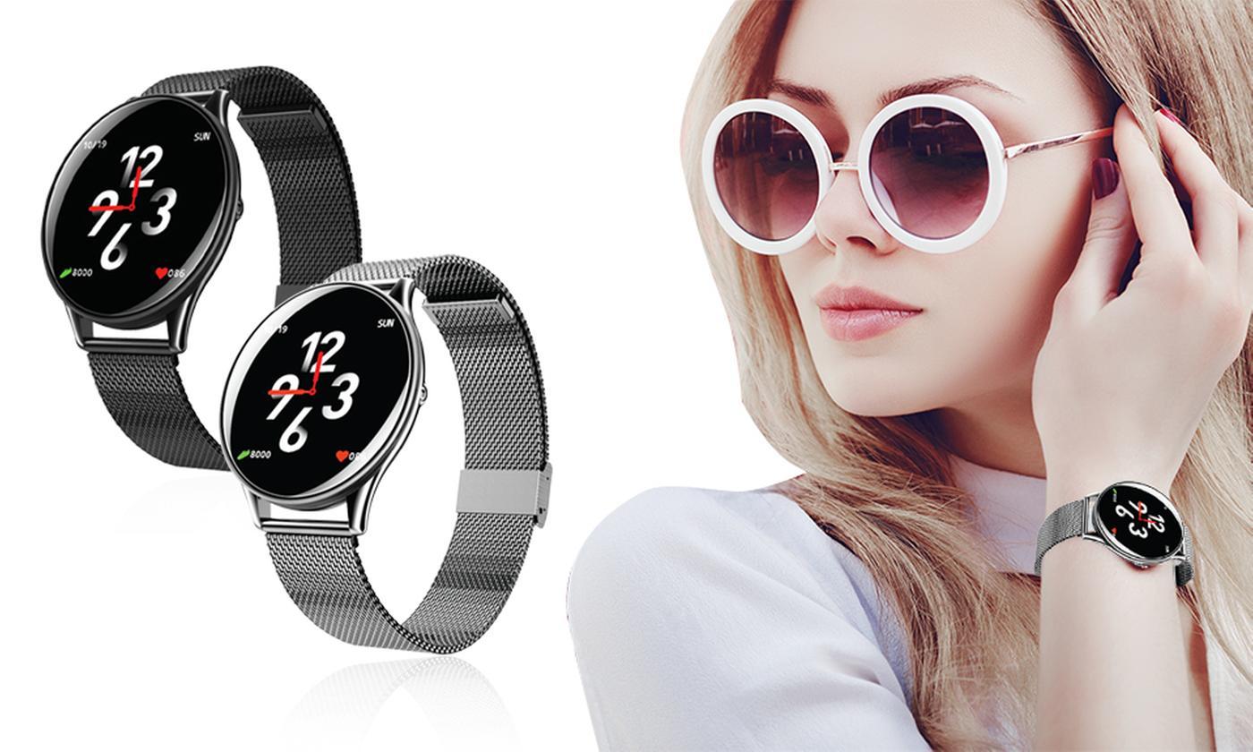 Aquarius AQ137 Smartwatch