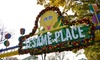 70% Off Admission to A Very Furry Christmas at Sesame Place