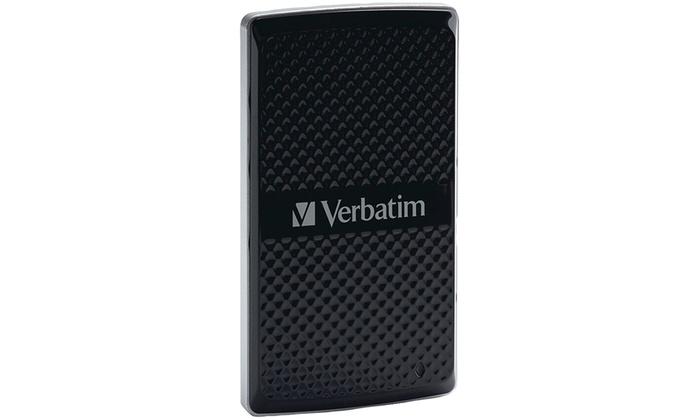 Verbatim Vx450 External Drive | Groupon Goods