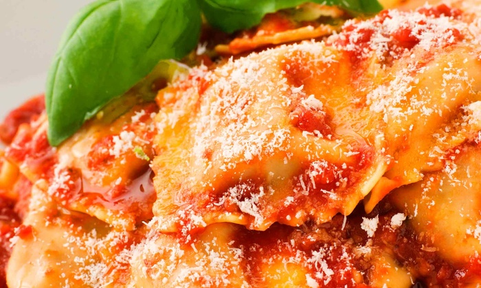 Bambino's Restaurant - West Des Moines: $12.50 for $25 Worth of Italian Food at Bambino's Restaurant