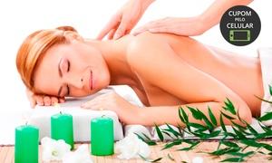 Bella Leveza Estética e Noivas: Day spa com 10 procedimentos para 1 pessoa na Bella Leveza Estética e Noivas – Contagem