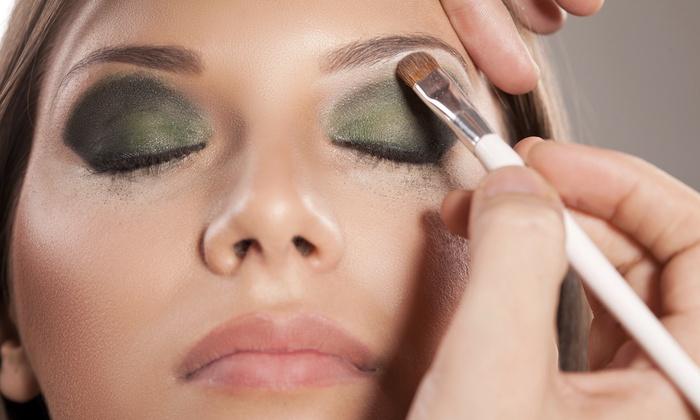 Awaken Wellness - Awaken Wellness: Group or Private Makeup Class for One at Awaken Wellness (Up to 75% Off)