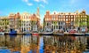 ✈ Amsterdam: 2 to 4 Nights with Flights