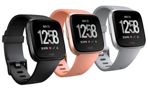 Fitbit Versa Activity Tracker