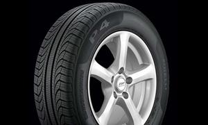 Neumen: Desde $875 por 1, 2 o 4 neumáticos Pirelli P400 a elección + garantía + colocación en Neumen. 29 sucursales