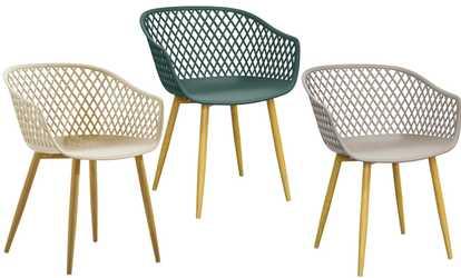acheter sur groupon chaises scandinaves margo - Lot 6 Chaises Scandinaves2126