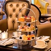 Afternoon Tea, Grosvenor Hotel