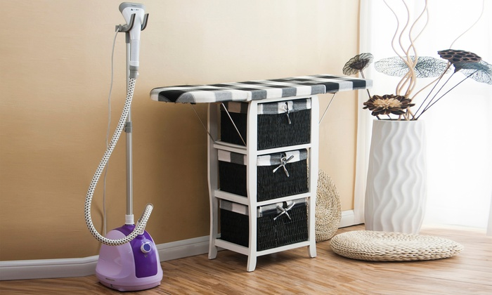 Up To 3 Off Folding Ironing Board Groupon
