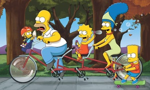 """The Onion & A.V. Club Present The 2nd Annual 26th Annual Comedy Festival: The Simpons & The Onion Writers In-Conversation: """"The Simpsons"""" and """"The Onion"""" Writers In-Conversation at Athenaeum Theater on Saturday, May 30 (Up to 26% Off)"""