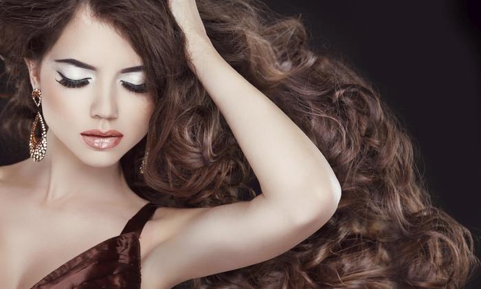 Deeandjai Productions - Tampa Bay Area: 60-Minute Photo Shoot with Hair and Makeup from Deeandjai Productions (75% Off)
