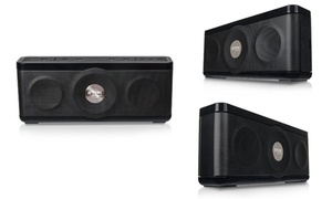 TDK TREK Max A34 Weatherproof Wireless Bluetooth Speaker (Refurbished) at TDK TREK Max A34 Weatherproof Wireless Bluetooth Speaker (Refurbished), plus 9.0% Cash Back from Ebates.