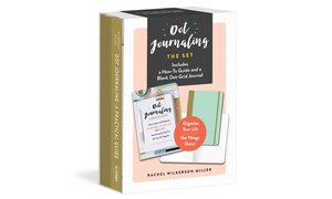 Dot Journaling The Set Practical Guide