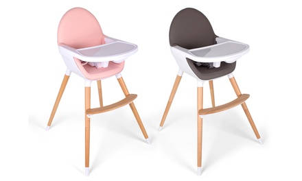 Baby Grow Highchair