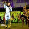 "Up to 52% Off ""Fela!"" Musical Outing for Two"