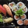 24 pezzi di Sushi, Porta Romana