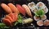 Yihon Sushi - Milano: Sushi box d'asporto con 16, 20 o 24 pezzi misti al ristorante Yihon Sushi, zona Porta Romana (sconto fino a 52%)