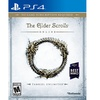 The Elder Scrolls Online: Tamriel Unlimited for PS4