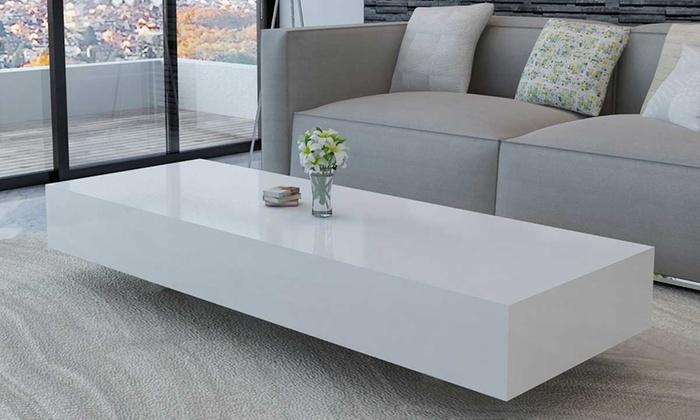 Tavolino da soggiorno | Groupon Goods