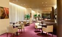 $749 en vez de $1885 por cena de 3 pasos para dos en Maximilian Resto del Hotel Sheraton Libertador