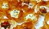 Lafita Catering - Lafita Catering: Catering premium de la chef Montse Lafita para 12 o 24 personas desde 79,90 € en Lafita Catering