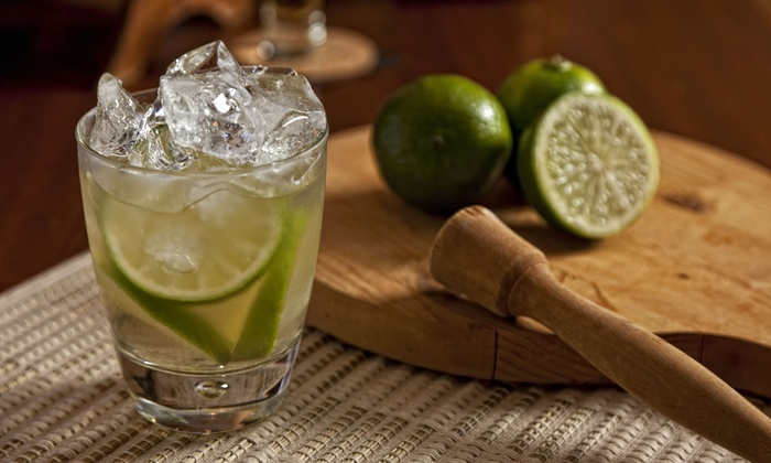 Lula Brazil - Rehoboth Beach: Hands-On Caipirinha Drink Demo for Two or Four at Lula Brazil (Up to 45% Off)