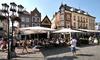 Limburg: 1-3 Nächte mit Frühstück & Welcome Drink, opt. Wellness