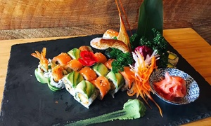 Restaurant Posher: 5-Course Lunch or Dinner for Two at Posher Restaurant (Up to 63% Off)
