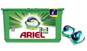 Lessive Ariel 3 en 1