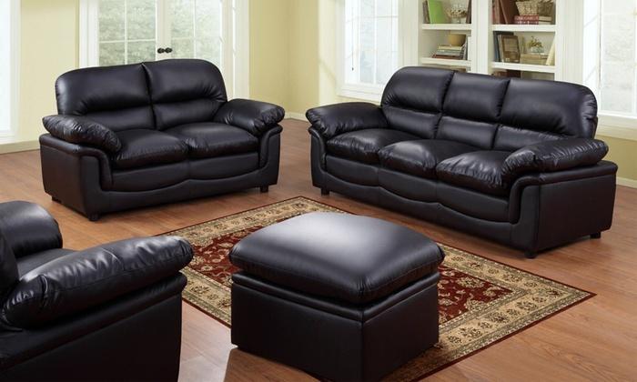 Verona Jumbo Sofa Set With Free Delivery