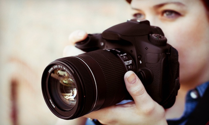Michael Soo - Multiple Locations: Five-Hour Morning or Afternoon Beginners' Photography Class from Michael Soo (80% Off)
