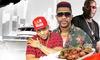 Jerkfest Hip-Hop vs. Caribbean Party – Up to 66% Off