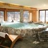 Besson Luxury Spa nelle Alpi Occidentali