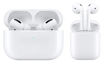 Airpods® 2 ou Pro Apple