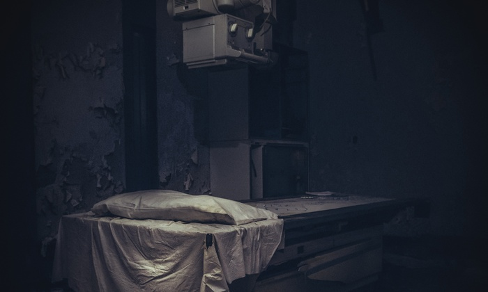 One-Hour Escape Room Experience for Three ($69) or Four People ($89) at Outlast Escape Room, Ashfield (Up to $160 Value)