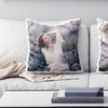 "Up to 90% Off Personalized 16""x16"" Pillow Covers"
