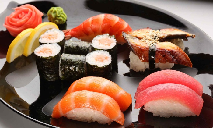 Hon machi Sushi & Cocktail - Chandler: $16 for $30 worth of Japanese Cuisine and Sushi at Hon machi Sushi & Cocktail