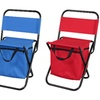 2-in-1 Camping Chair Cooler