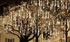 Luces navideñas LED