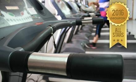 מועדון הכושר Fitness, סניף יהוד: מנוי חופשי חודשי ליחיד ב 129 ₪, או מנוי תלת חודשי ב 359 ₪ בלבד! אופציה למנוי זוגי